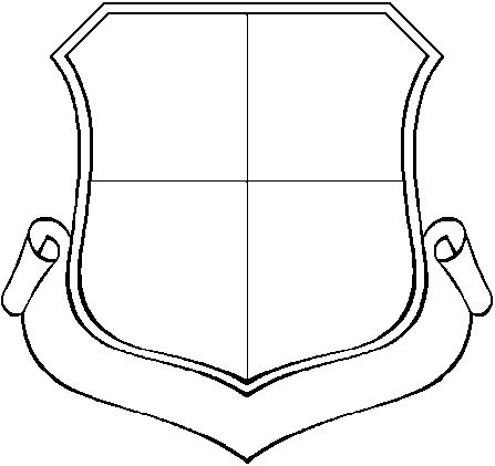 The 25 best Shield template ideas on Pinterest The knight Knight shield and Mike the knight