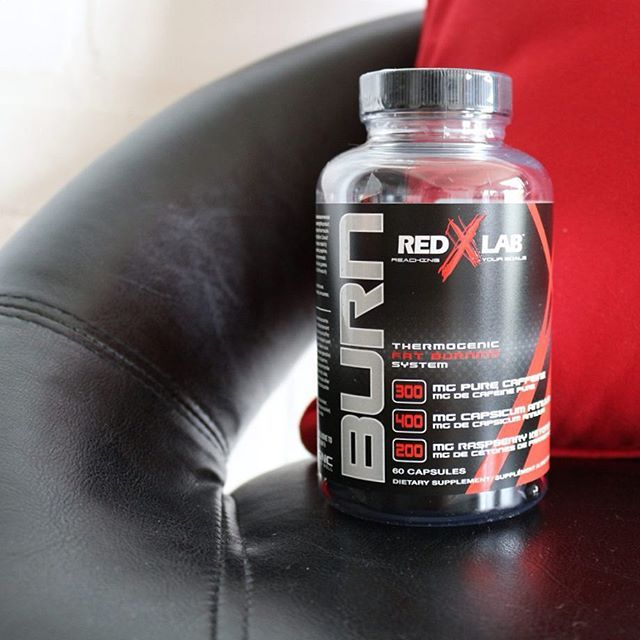 With the season coming to an end, some of us still want to keep our summer shred   RedxLab's BURN is built with ingredients that work! Green Tea and Raspberry keystones for easier weight management, Green Coffee to help release glucose from the body and Red Pepper (Capsaicin) to boots the body's metabolism!  See it today at GNC! #redxlab #gnc #gnccanada #burn #diet #shred #shredded #workout #bodybuilding #fatburner #supplements #fitfam #gym #beastmode #gymlife #fitness