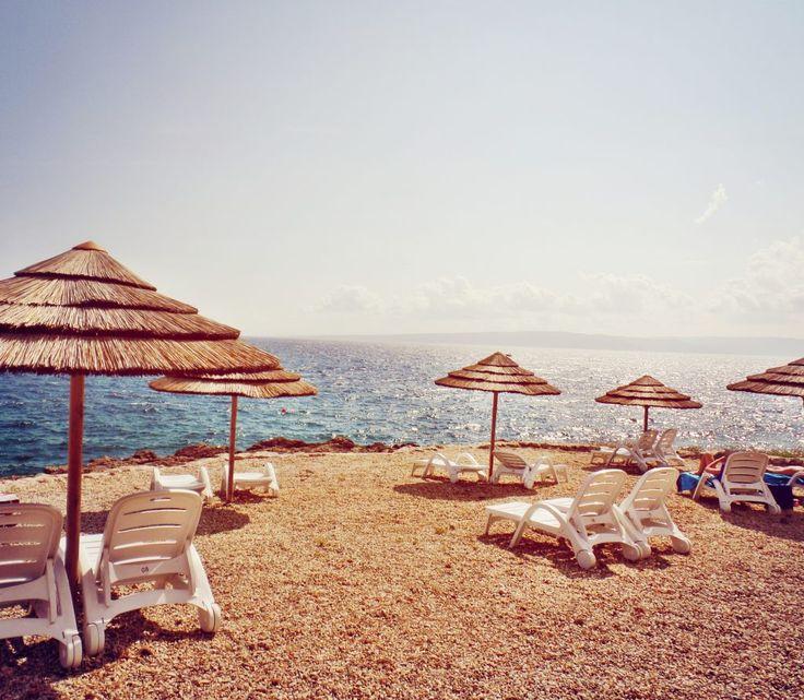 Insel Krk - FKK Strand