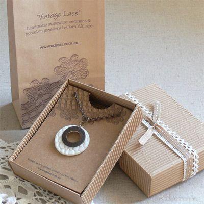 Bondville Hip Products Kim Wallace Ceramic Jewellery