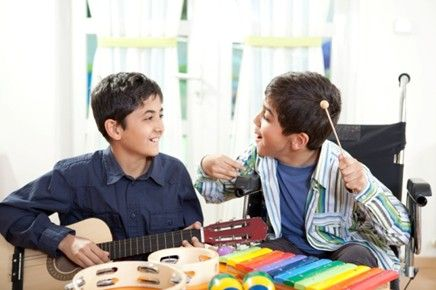 The definition use and effects of musical therapy