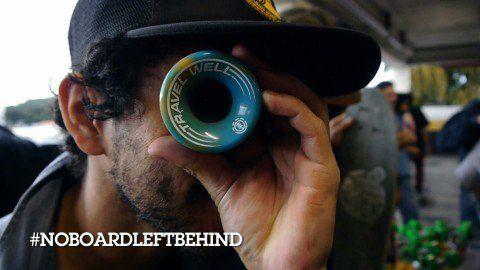 """ELEMENT NO BOARD LEFT BEHIND - 2ZERO1 SKATE SHOP - http://DAILYSKATETUBE.COM/element-no-board-left-behind-2zero1-skate-shop/ - No dia 25/07, o time Element Brasil colocou o pé na estrada e viajou até São José dos Campos, para realizar a iniciativa """"NO BOARD LEFT BEHIND"""" em parceria com a 2ZERO1 Skate Shop.  Esta iniciativa, faz parte do projeto  """"Element Recycled Board Program"""" criado para reutilizar shapes antigos, os mes - 2ZERO1, behind, board, element, left, shop, ska"""