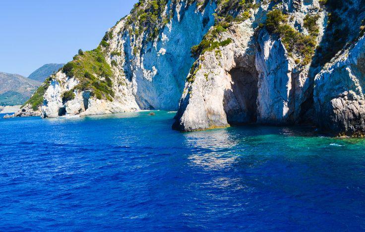 Zakynthos Island, amazing view