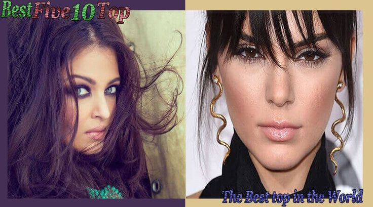 The most 10 beautiful woman in the world 2016 - Best Top