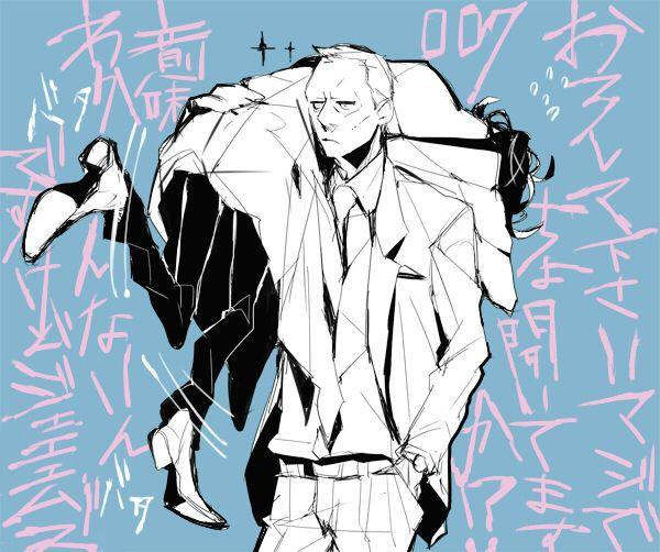 "shounen-ai: ""映画つめ - なとり "" #00Q"