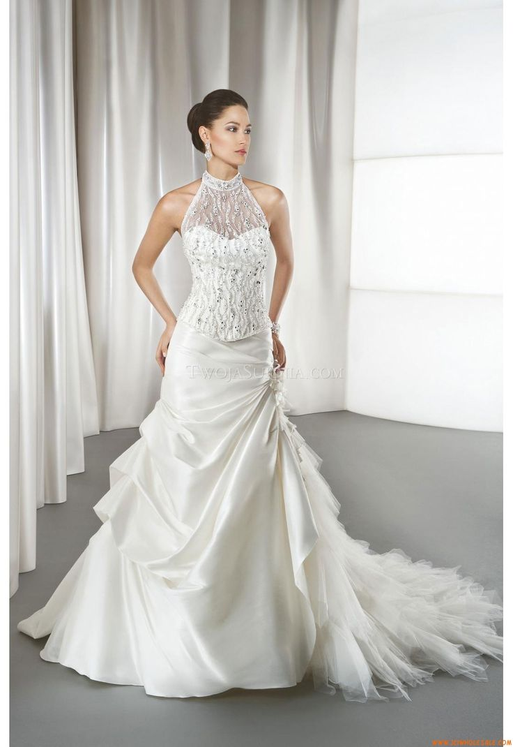 Robe de mariée Demetrios 2860 2013