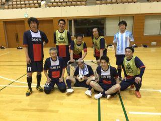 DAN FC 6.10:みかど 店主の日記  3rd stage