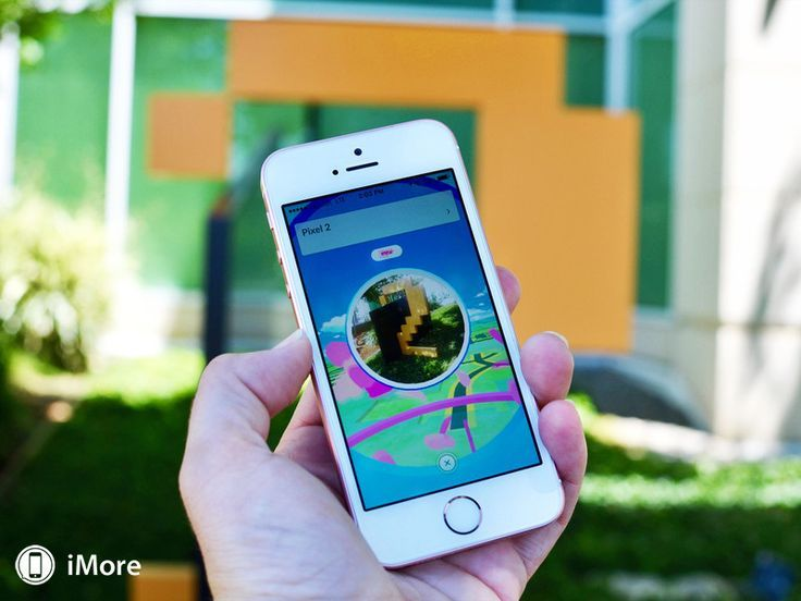 Pokémon Go: 21 tips, tricks, and cheats to be the best trainer in the world!   iMore - Visit now for 3D Dragon Ball Z shirts now on sale!