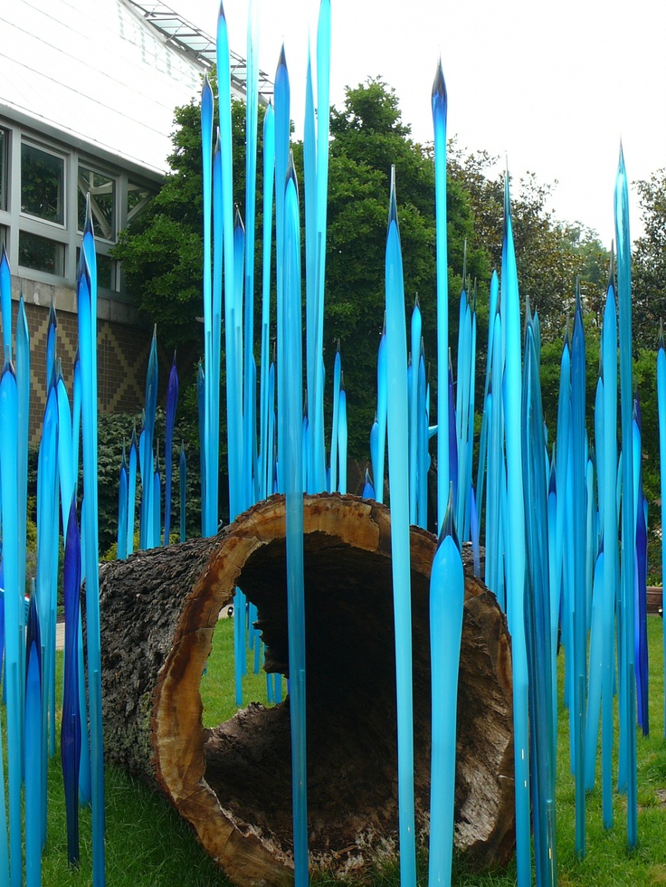 610 Best Images About Glass Sculptures Chihuly On Pinterest Persian Glasses And Deserts
