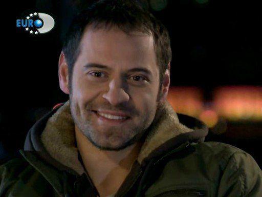 Tardu Flordun-Turkish actor (Kerem in Binbir Gece)