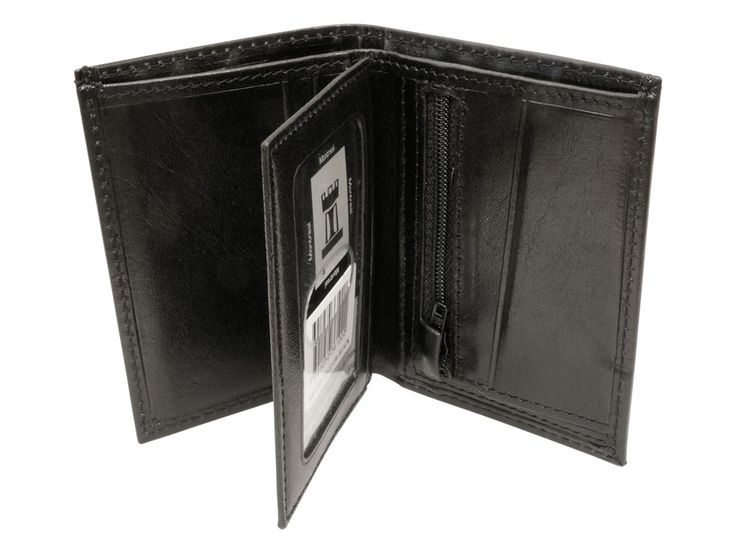 Engraved and personalised Montreal classic wallet made of leather used to store credit cards and bank notes. Visit We Get Personal to order today. personalised wallets, personalised wallet, Montreal Classic Black wallet