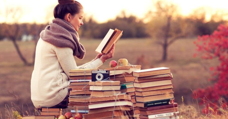 Are You Reading The Wrong Books? What Science Is Saying About Fiction Readers