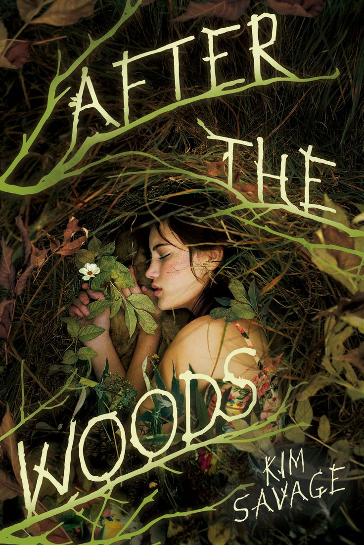 Books  Kim Savage: Author Of After The Woods