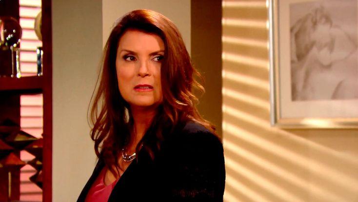 Anticipazioni puntate Beautiful: Sheila Carter tenterà di uccidere Quinn Fuller