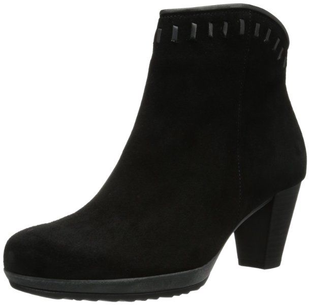 Gabor Shoes Womens Gabor Boots: Amazon.co.uk: Shoes & Bags