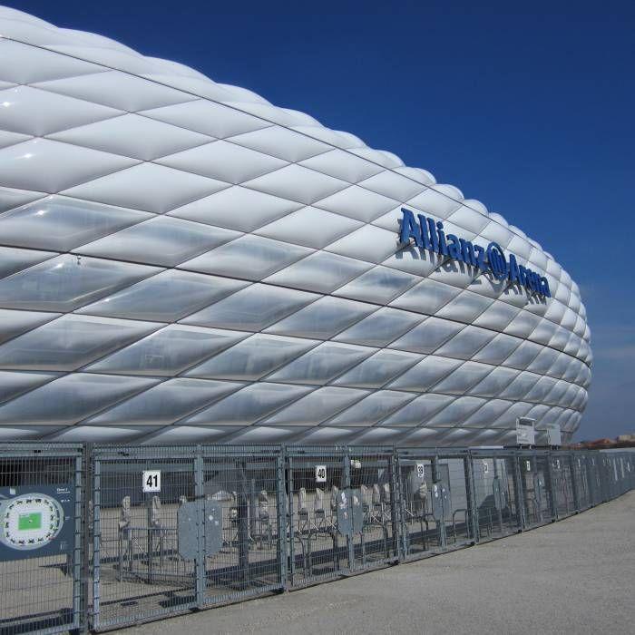 Fußballfan-Tage in München für 2 Personen ab 269 Euro