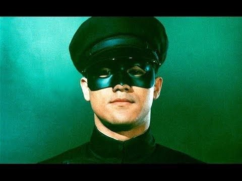 Bruce Lee In The Green Hornet - ALL SCENES WITH KATO - YouTube