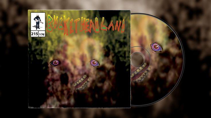 Buckethead - Pike 215 - Teflecter