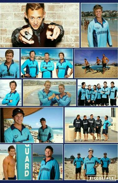 I love bondi rescue