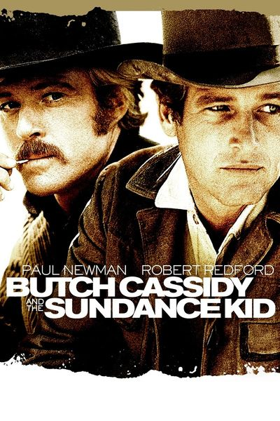 Butch Cassidy and the Sundance Kid Movie