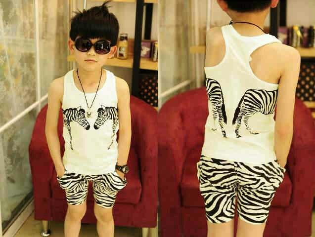 US Zebra Kids Set || 81.000 || Bahan Spandek Motif Printed Good _Celana Ada Saku Bagian Depan  || Allsize 3_5th_ld74 pj50 lp82 pj36 || PK