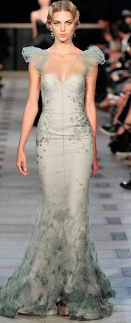 Zac Posen SP 12: Fashionweek, Ready To Wear, Zac Posen, Fashion Week, Gowns, Dresses, New York Fashion, Zacposen, Spring 2012