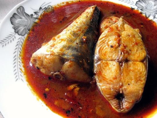 Image Result For Resipi Masakan Ikan Tenggiria