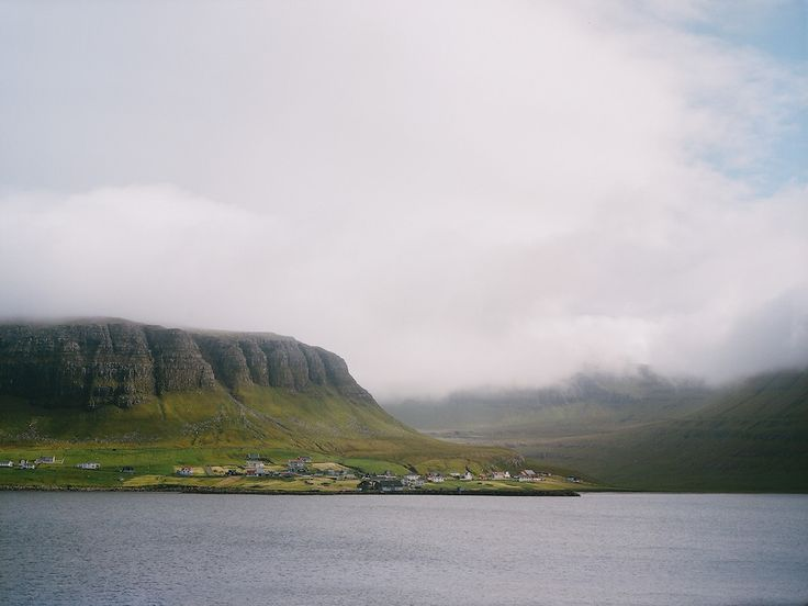 A Trip to Faroe Islands | Near the Lighthouse | All images © Alex Mazurov and Anastasia Glebova
