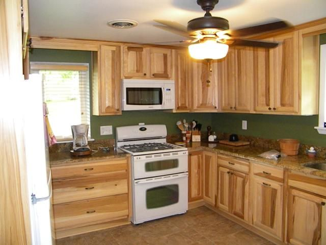 kitchen paint colors with hickory cabinets hickory kitchen cabinets in westminster md kitchen ideas 21880