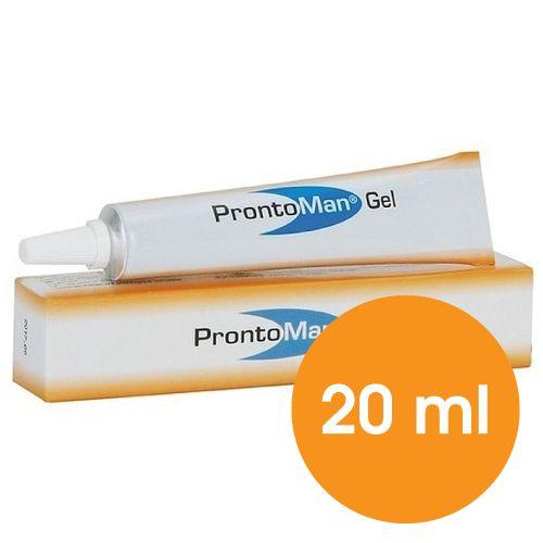 Prontoman Gel 20 ml