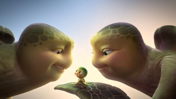 El Hemisfèric presenta una nueva película infantil en cine digital 3D - http://www.valenciablog.com/el-hemisferic-presenta-una-nueva-pelicula-infantil-en-cine-digital-3d/