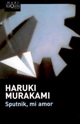 Sputnik, mi amor (Haruki Murakami) // Perdidos en la inmensa metrópoli de Tokio, tres personas se buscan desesperadamente intentando romper el eterno viaje circular de la soledad; un viaje parecido al del satélite ruso Sputnik, donde la perra Laika giraba alrededor de la Tierra y dirigía su atónita mirada hacia el espacio infinito. El narrador, un joven profesor de primaria, está enamorado de Sumire, a quien conoció en la universidad. Nro. de Pedido: 895.6 M792S 2008