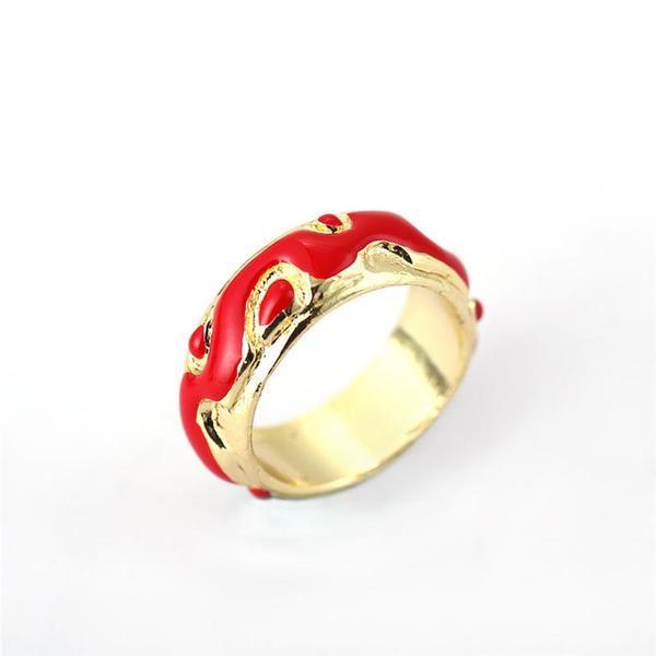 DOTA 2 Rings