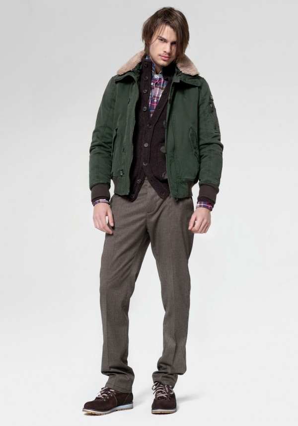Playlife Man Collection - Look 09