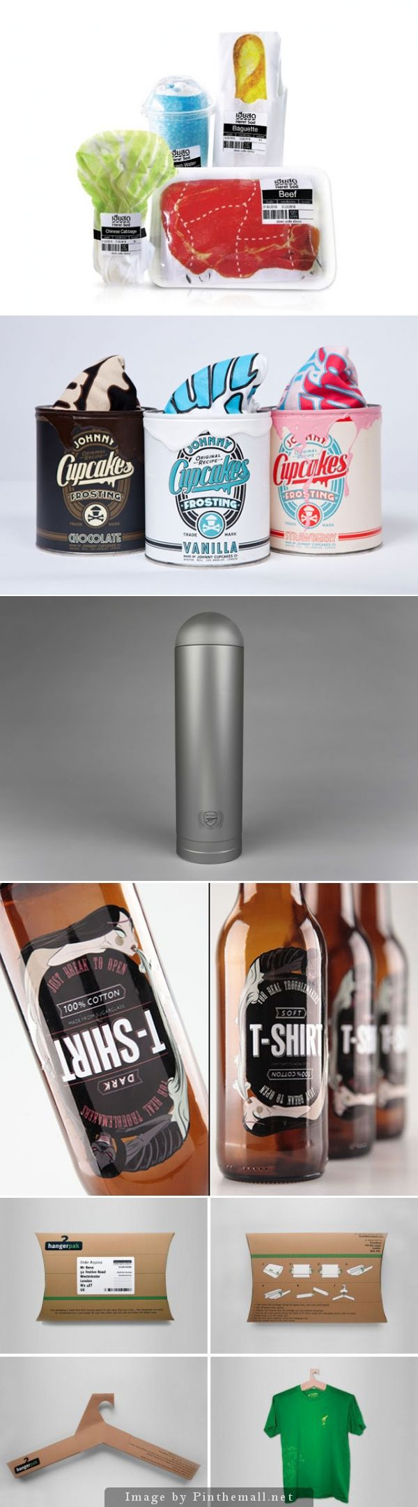 Mark Chapman shares with you 5 Awesome Examples of Bespoke Clothing #Packaging- http://www.packagingoftheworld.com/2014/11/5-awesome-examples-of-bespoke-clothing.html