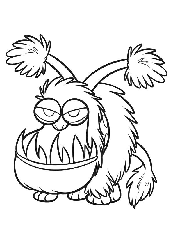 12 Best Minions Coloring Pages Images On Pinterest