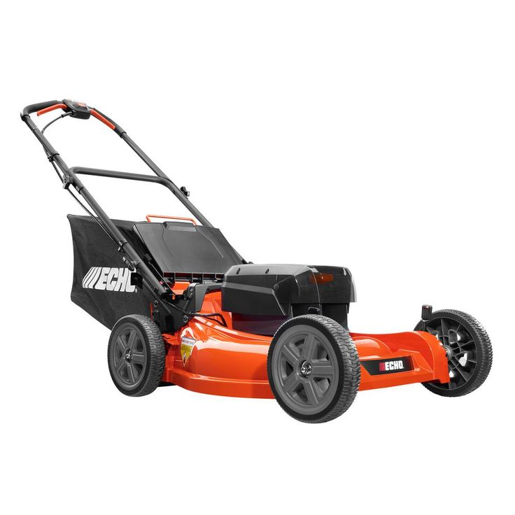 21 in. 58-Volt Lithium-ion Walk-Behind Brushless Cordless Mower - Battery and Charger Not Included