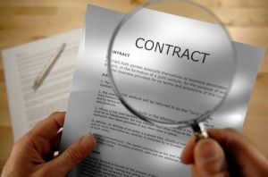 Ask a Travel Nurse: What do I need to make sure is in my contract? #travelnursing