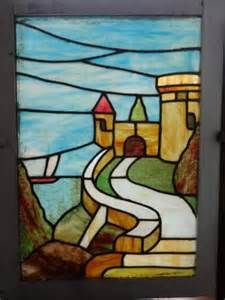 Antique Stained Glass Windows & Doors for Sale in ...
