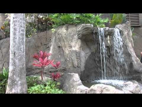 Visiting PCC Hawaii