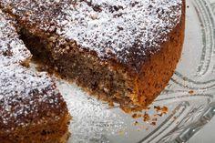 Unser fauler Wochenendkuchen: braucht weder Mixer noch komplizierte Zutaten und ist in 5 Minuten im Ofen!