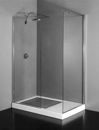 17 migliori idee su pareti per doccia su pinterest bagno - Smalto piastrelle bagno ...