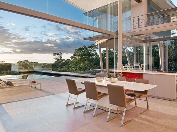 House goals   Private residence in Costa Rica by Ca as Arquitectos  featuring our Milano dining table459 best BoConcept images on Pinterest   Bo concept  Costa rica  . Milano Dining Table Boconcept. Home Design Ideas