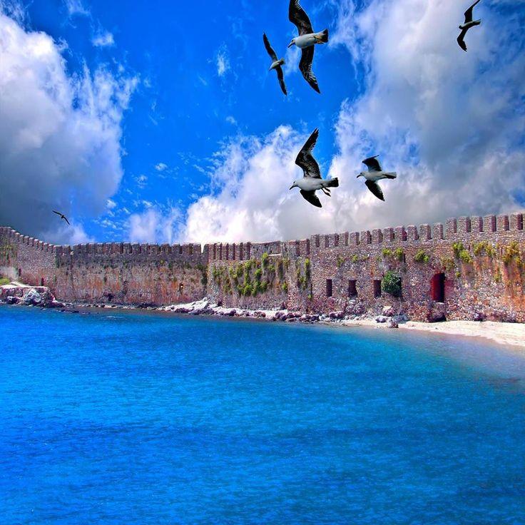 Alanya Turkey