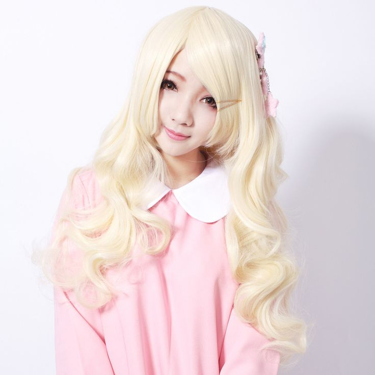 Grab our Saki Shinjuku Cosplay Wig! SHOP NOW ► http://bit.ly/1KEHcgS Follow Cosplay Sushi for more cosplay ideas! #cosplaysushi #cosplay #anime #otaku #cool #cosplayer #cute #kawaii #pretty #hairstyle #wig #fashion #style #hair #costume