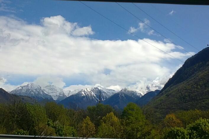 Ticino Suiça