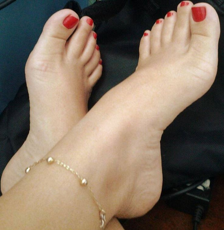 Pin On Cute Feet-9592