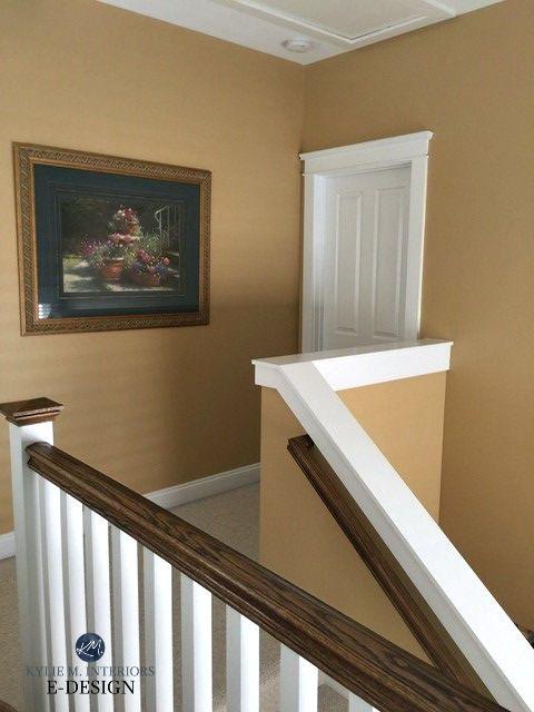 Best 25 hallway colors ideas on pinterest room paint - Crown exterior wood paint colours ...