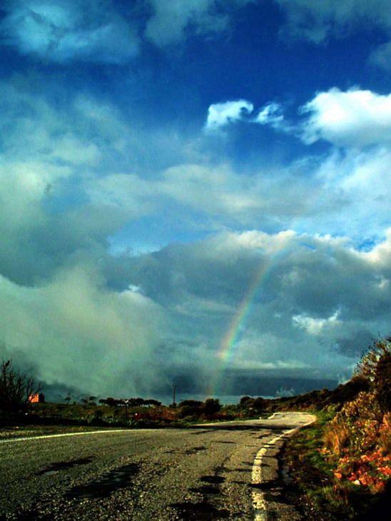 Clouds - Sparti, Lakonia