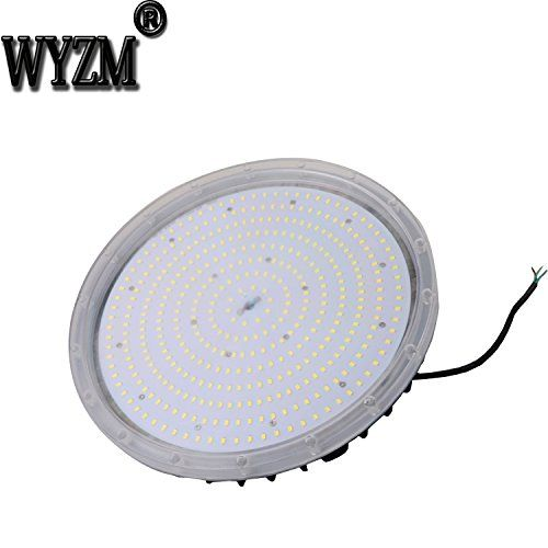 WYZM 200W UL Proved LED High Bay Light 110V 277V,Great Garage Shopping Mall LED Lights (200 Watts)